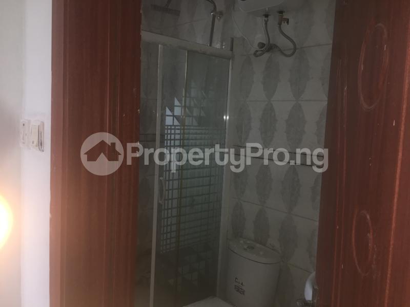 4 bedroom Detached Duplex House for rent Royal View Estate, Opposite Mega Chicken, Ikota, Lekki Ikota Lekki Lagos - 10