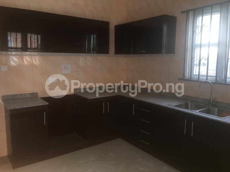 4 bedroom Detached Duplex House for rent Royal View Estate, Opposite Mega Chicken, Ikota, Lekki Ikota Lekki Lagos - 12