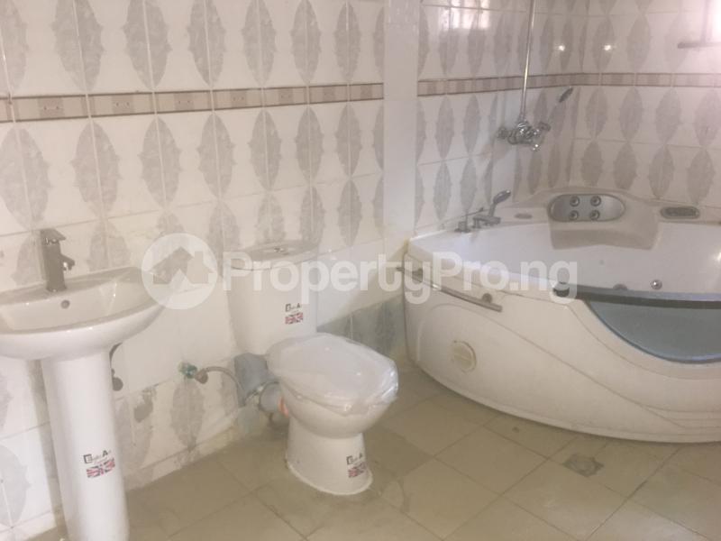 4 bedroom Detached Duplex House for rent Royal View Estate, Opposite Mega Chicken, Ikota, Lekki Ikota Lekki Lagos - 26