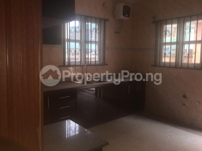 4 bedroom Detached Duplex House for rent Royal View Estate, Opposite Mega Chicken, Ikota, Lekki Ikota Lekki Lagos - 11