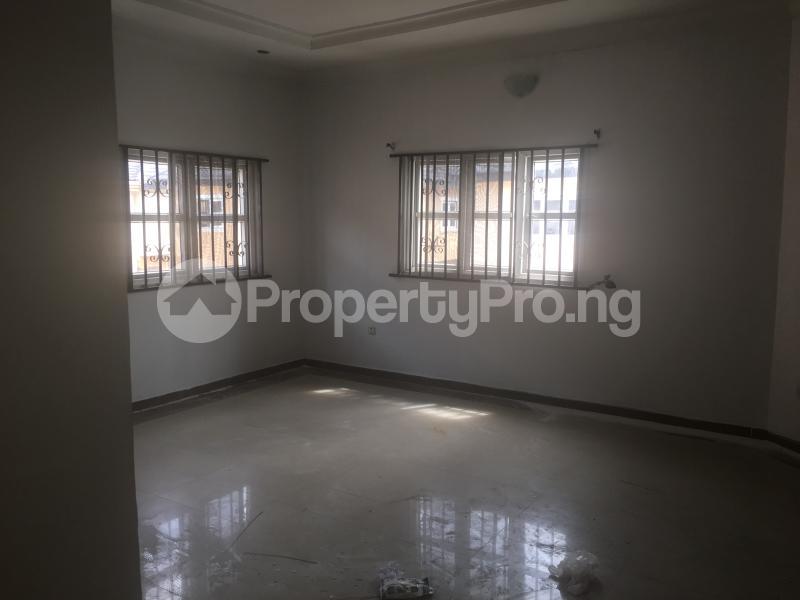 4 bedroom Detached Duplex House for rent Royal View Estate, Opposite Mega Chicken, Ikota, Lekki Ikota Lekki Lagos - 23