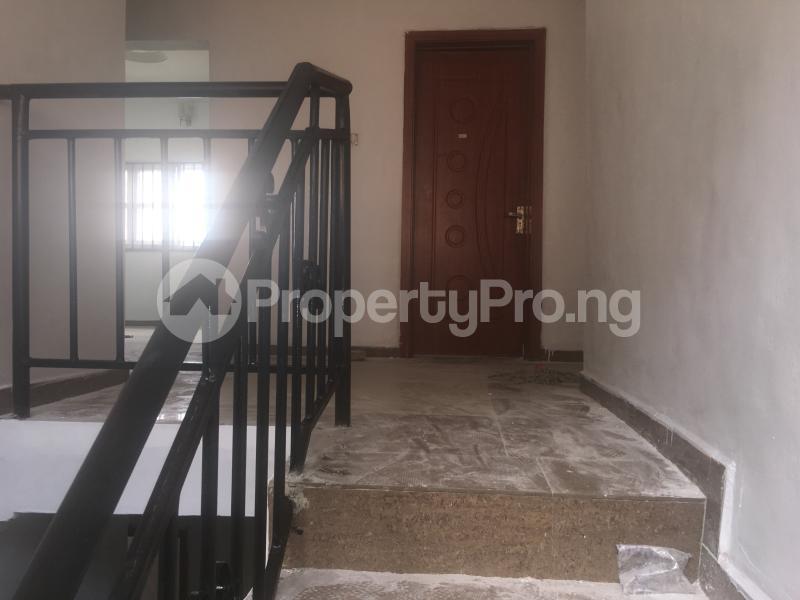4 bedroom Detached Duplex House for rent Royal View Estate, Opposite Mega Chicken, Ikota, Lekki Ikota Lekki Lagos - 14
