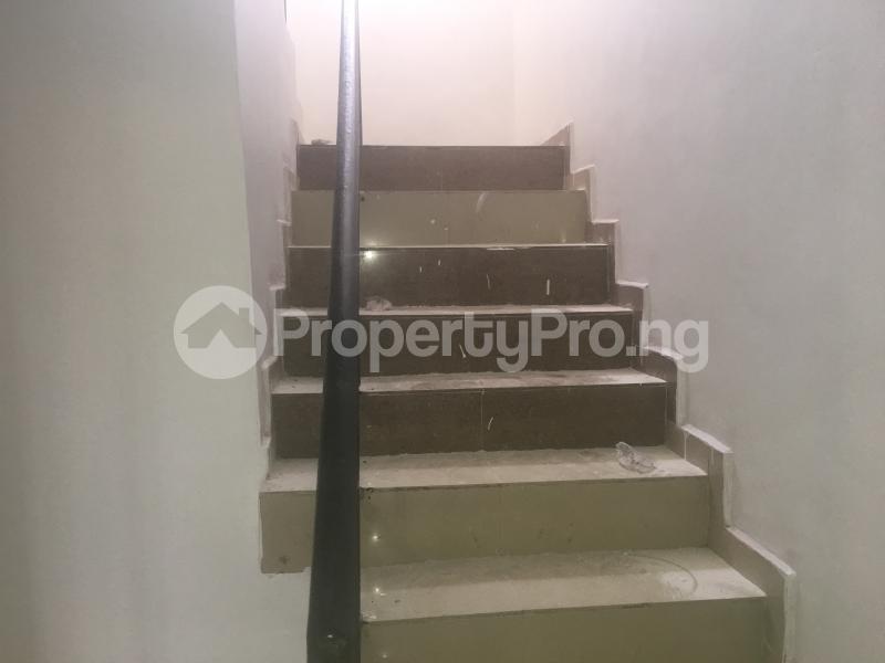4 bedroom Detached Duplex House for rent Royal View Estate, Opposite Mega Chicken, Ikota, Lekki Ikota Lekki Lagos - 13