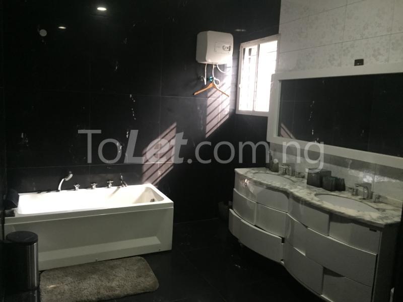 4 bedroom Detached Duplex House for shortlet Off Admiralty Way Lekki Phase 1 Lekki Lagos - 38