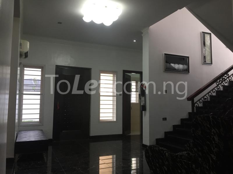4 bedroom Detached Duplex House for shortlet Off Admiralty Way Lekki Phase 1 Lekki Lagos - 30