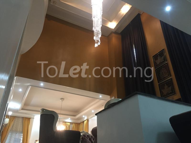 4 bedroom Detached Duplex House for shortlet Off Admiralty Way Lekki Phase 1 Lekki Lagos - 25
