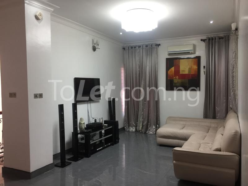 4 bedroom Detached Duplex House for rent Off Admiralty Way Lekki Phase 1 Lekki Lagos - 46