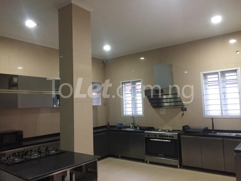 4 bedroom Detached Duplex House for shortlet Off Admiralty Way Lekki Phase 1 Lekki Lagos - 32