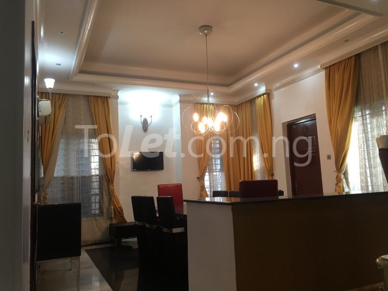 4 bedroom Detached Duplex House for shortlet Off Admiralty Way Lekki Phase 1 Lekki Lagos - 26