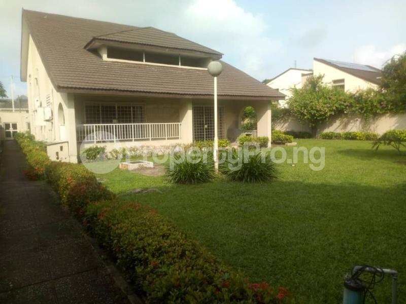 House for rent Old Ikoyi  Old Ikoyi Ikoyi Lagos - 0