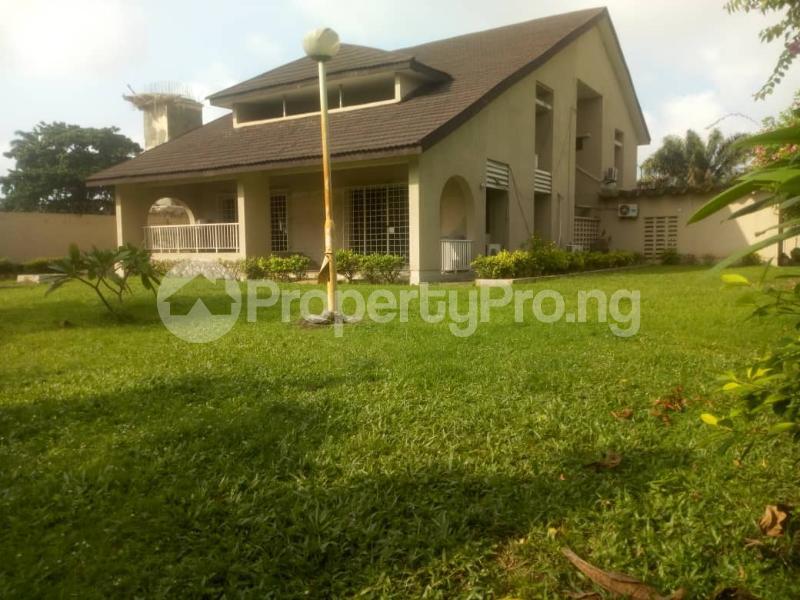 House for rent Old Ikoyi  Old Ikoyi Ikoyi Lagos - 1