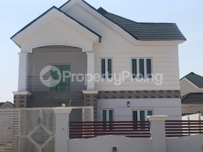 4 bedroom Detached Duplex House for sale sun City  Sub-Urban District Abuja - 0