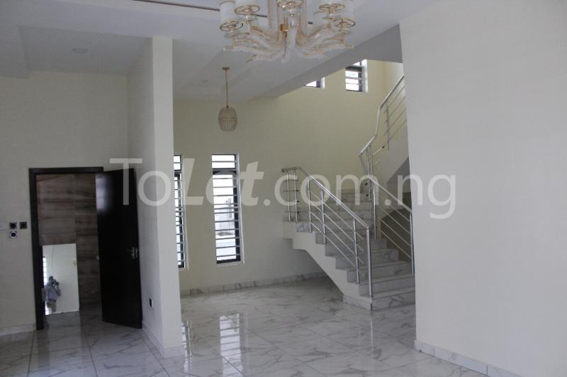 4 bedroom House for sale CHEVY VIEW ESTATE, BY CHEVRON HEAD OFFICE Lekki Lagos - 3