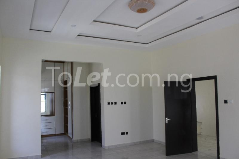 4 bedroom House for sale CHEVY VIEW ESTATE, BY CHEVRON HEAD OFFICE Lekki Lagos - 6