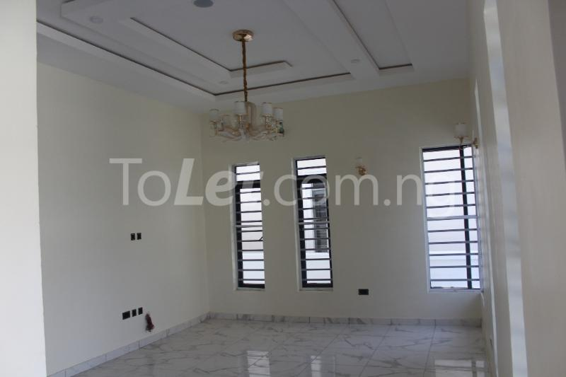 4 bedroom House for sale CHEVY VIEW ESTATE, BY CHEVRON HEAD OFFICE Lekki Lagos - 7