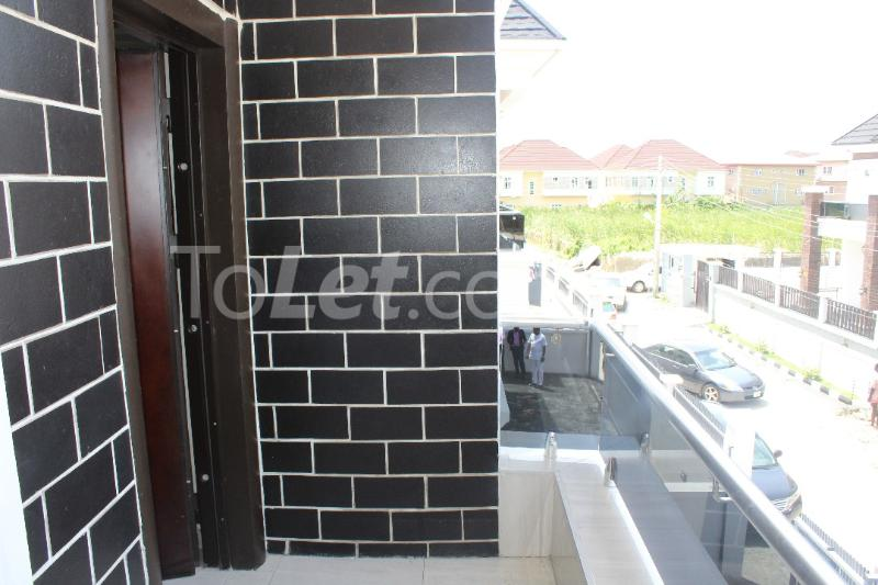 4 bedroom House for sale CHEVY VIEW ESTATE, BY CHEVRON HEAD OFFICE Lekki Lagos - 13