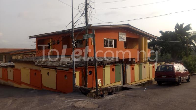 4 bedroom Detached Duplex House for sale Opebi End, Henry Adefowope Street, Opebi Ikeja Lagos - 0