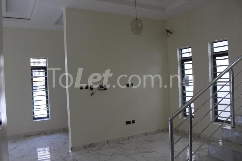 4 bedroom House for sale CHEVY VIEW ESTATE, BY CHEVRON HEAD OFFICE Lekki Lagos - 4