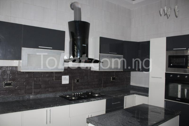 4 bedroom House for sale CHEVY VIEW ESTATE, BY CHEVRON HEAD OFFICE Lekki Lagos - 10