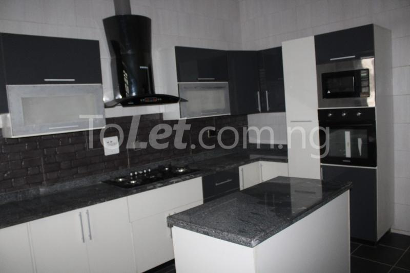 4 bedroom House for sale CHEVY VIEW ESTATE, BY CHEVRON HEAD OFFICE Lekki Lagos - 2