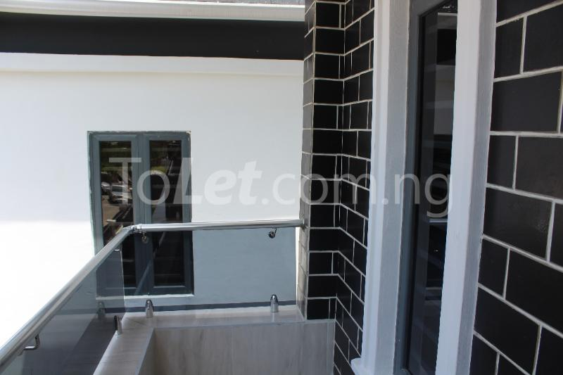 4 bedroom House for sale CHEVY VIEW ESTATE, BY CHEVRON HEAD OFFICE Lekki Lagos - 5