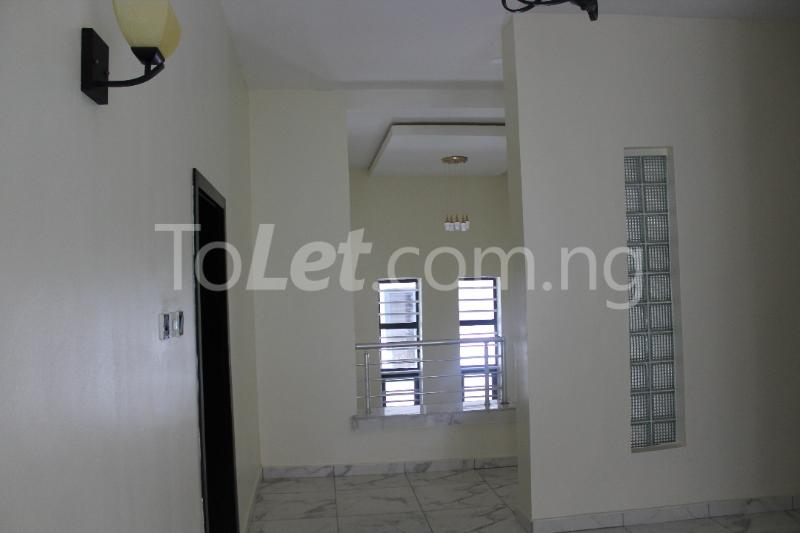 4 bedroom House for sale CHEVY VIEW ESTATE, BY CHEVRON HEAD OFFICE Lekki Lagos - 1