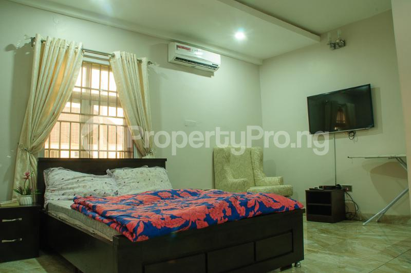 4 bedroom Detached Duplex House for sale Lugbe Abuja - 4