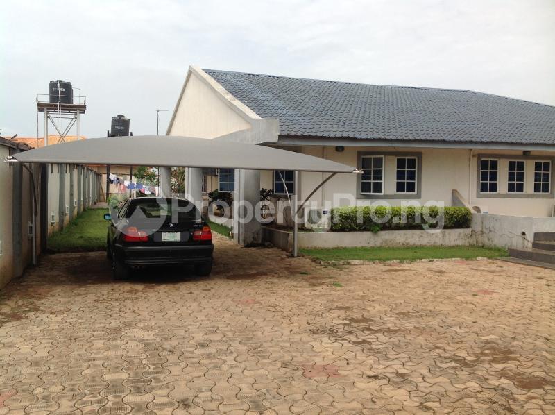 4 bedroom Semi Detached Duplex House for sale 56, awolowo road, tanke  Ilorin Kwara - 13