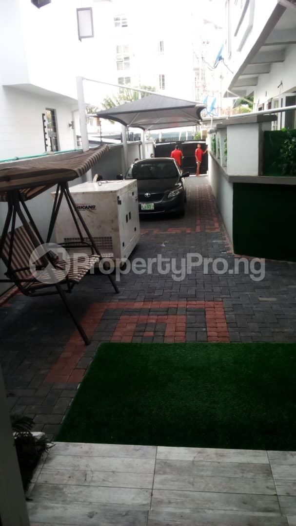 4 bedroom House for shortlet Chevy View Estate Lekki Lagos - 0