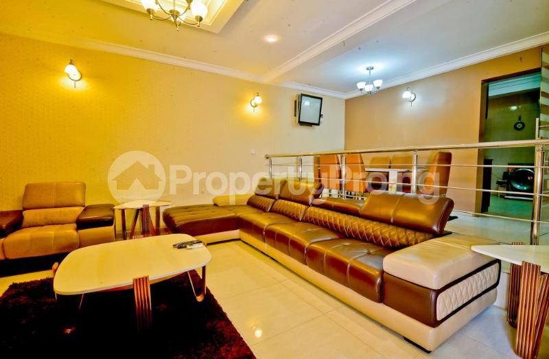 4 bedroom House for shortlet Abeke Ogunkoya Drive, Lekki Lagos - 13