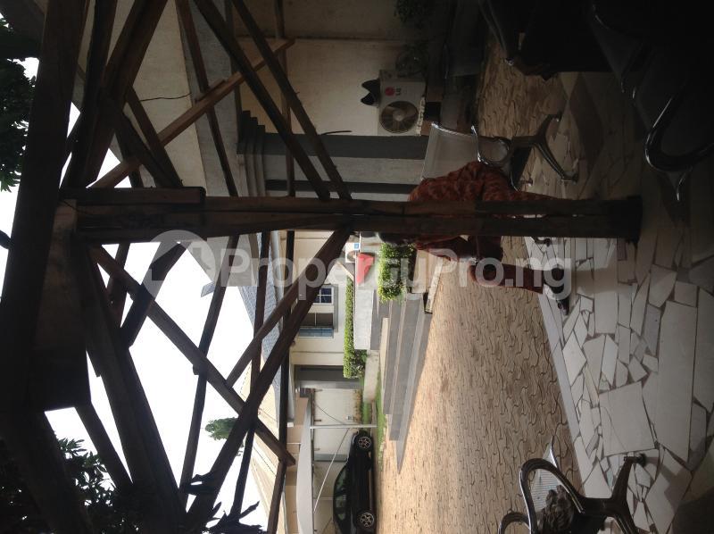 4 bedroom Semi Detached Duplex House for sale 56, awolowo road, tanke  Ilorin Kwara - 9
