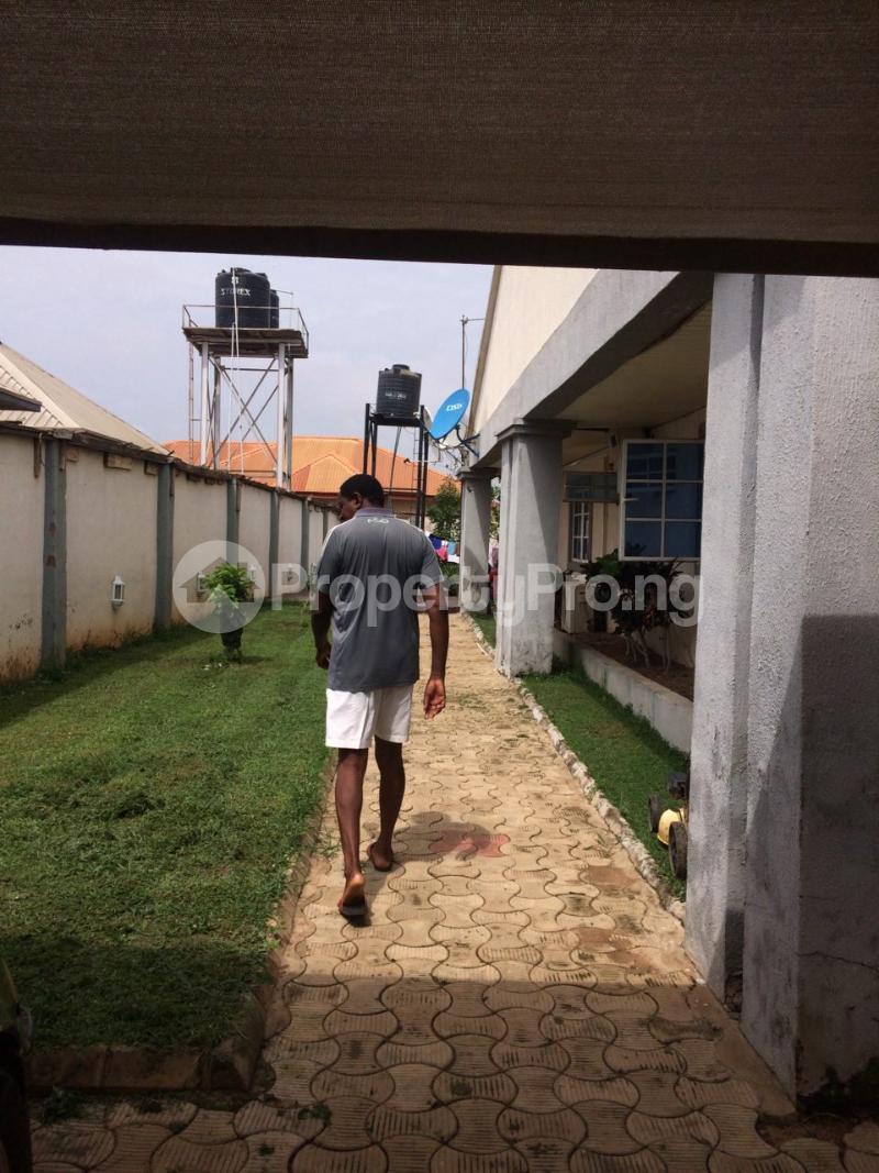 4 bedroom Semi Detached Duplex House for sale 56, awolowo road, tanke  Ilorin Kwara - 16