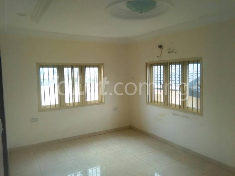 4 bedroom House for rent  Millennium Estate, Oke Millenuim/UPS Gbagada Lagos - 1
