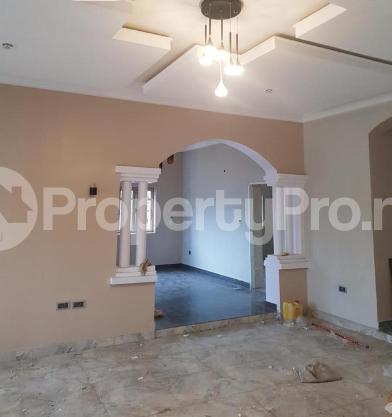 4 bedroom Detached Duplex House for sale Ugodo layout, Aheye Village Makurd Makurdi Benue - 2