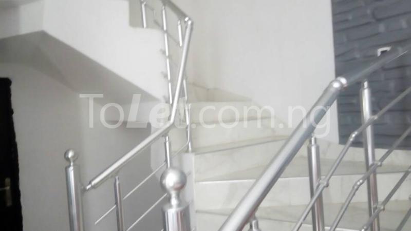 4 bedroom House for shortlet ikota royal estate Ikota Lekki Lagos - 12