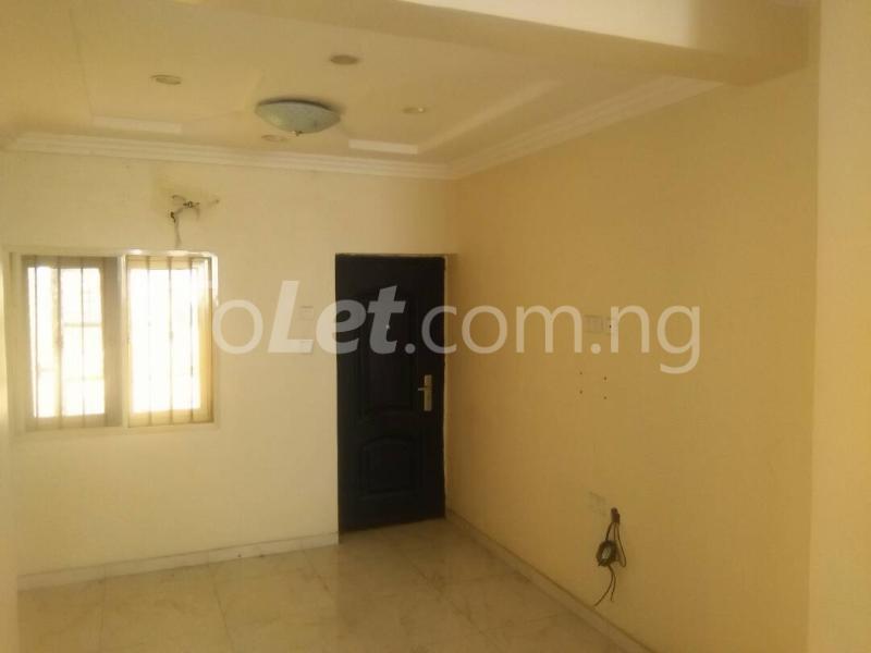 4 bedroom House for rent  Millennium Estate, Oke Millenuim/UPS Gbagada Lagos - 2