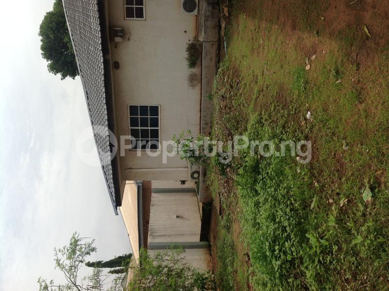 4 bedroom Semi Detached Duplex House for sale 56, awolowo road, tanke  Ilorin Kwara - 7