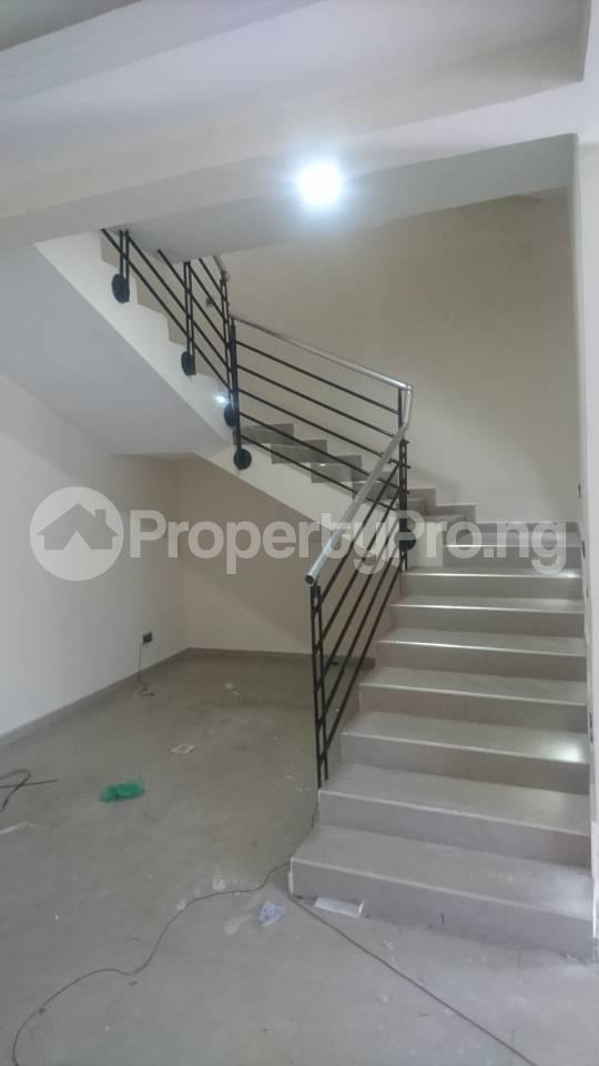 4 bedroom Terraced Duplex House for sale  Oniru ONIRU Victoria Island Lagos - 10