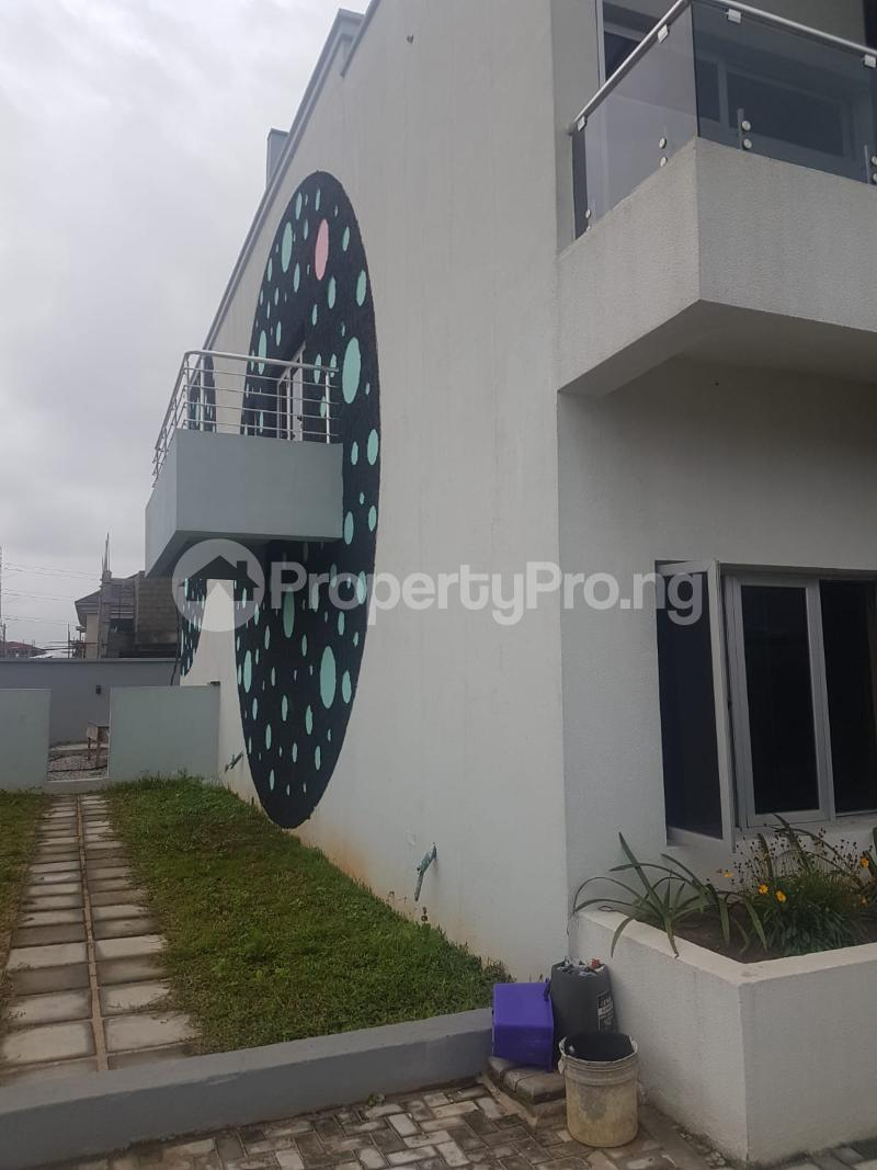 4 bedroom Terraced Duplex House for sale  Oniru ONIRU Victoria Island Lagos - 1