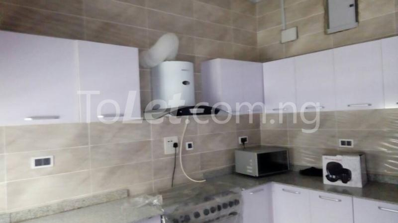 4 bedroom House for shortlet ikota royal estate Ikota Lekki Lagos - 15
