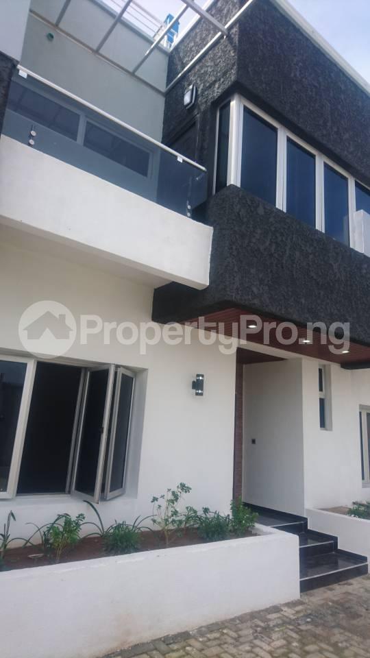 4 bedroom Terraced Duplex House for sale  Oniru ONIRU Victoria Island Lagos - 9