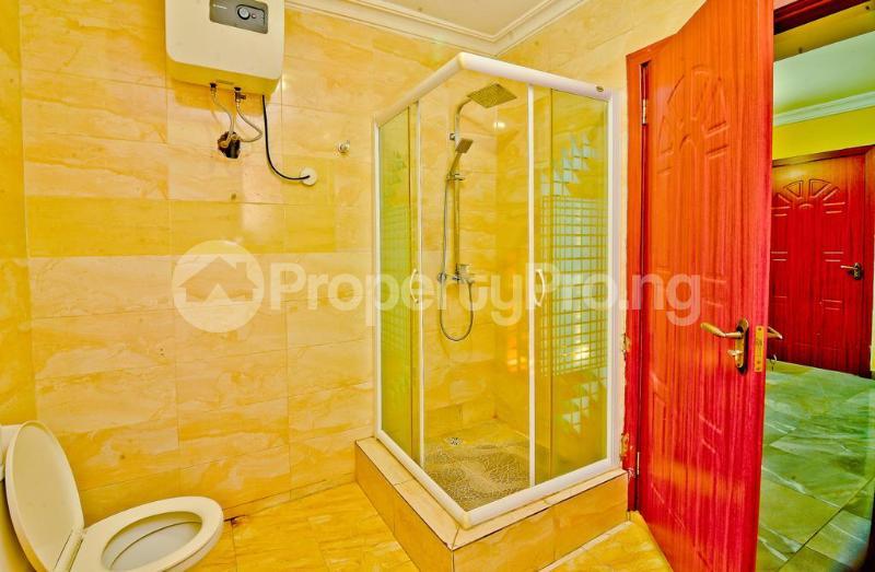 4 bedroom House for shortlet Abeke Ogunkoya Drive, Lekki Lagos - 4