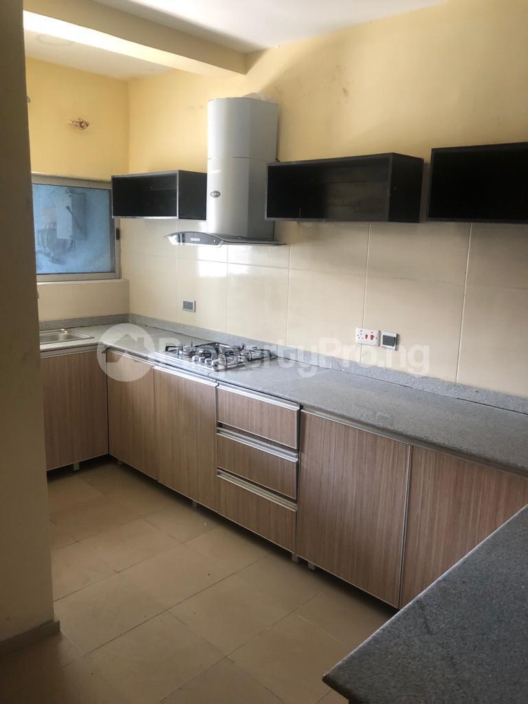 4 bedroom Terraced Duplex House for sale  Oniru ONIRU Victoria Island Lagos - 14