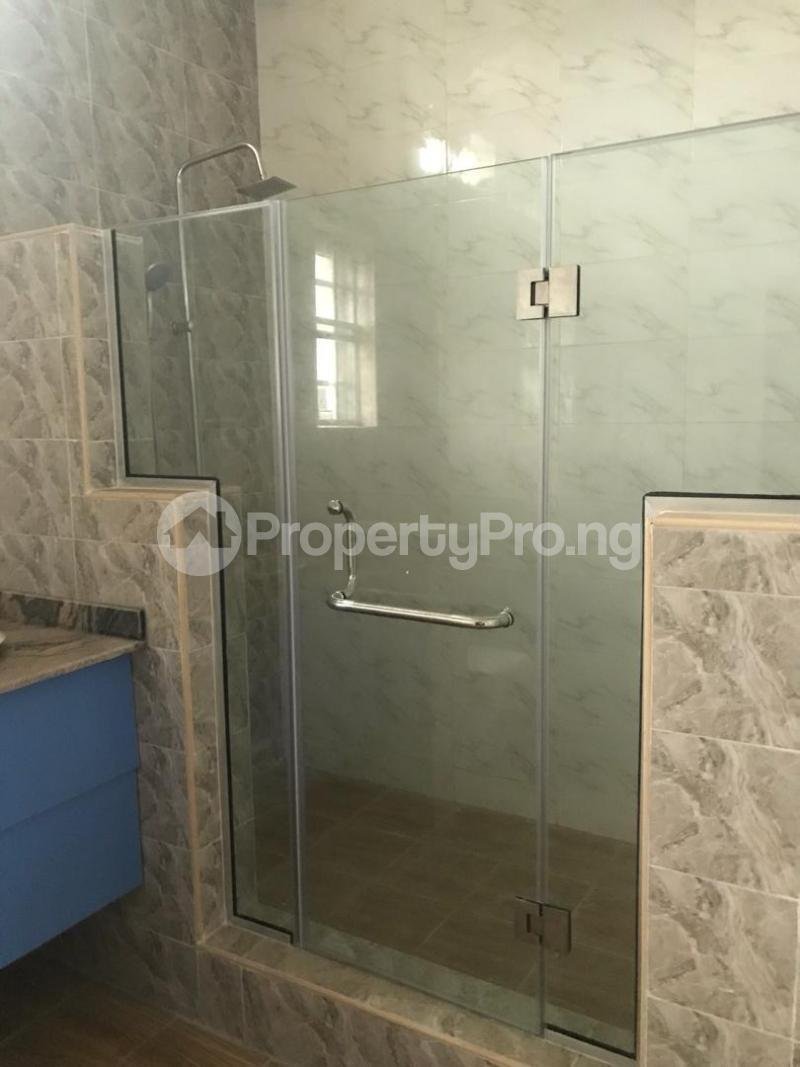 4 bedroom Detached Duplex House for sale Unity home estate Thomas estate Ajah Lagos - 6