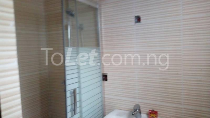 4 bedroom House for shortlet ikota royal estate Ikota Lekki Lagos - 21