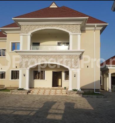 4 bedroom Detached Duplex House for sale Ugodo layout, Aheye Village Makurd Makurdi Benue - 0