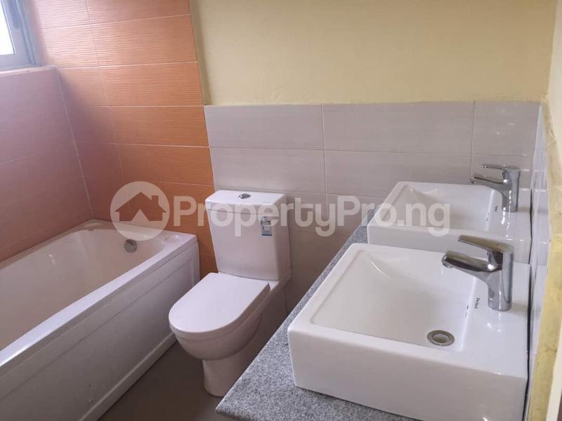 4 bedroom Terraced Duplex House for sale  Oniru ONIRU Victoria Island Lagos - 5
