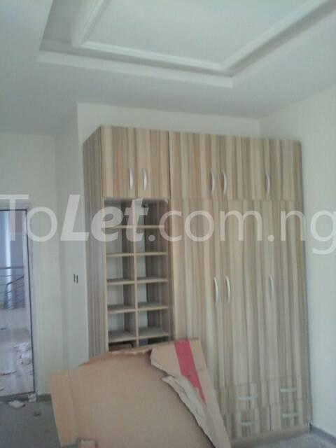 4 bedroom House for sale Marple wood estate  Oko oba Agege Lagos - 4