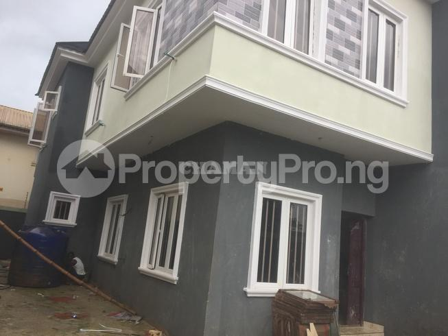 4 bedroom Semi Detached Duplex House for rent isheri Magodo GRA Phase 1 Ojodu Lagos - 3