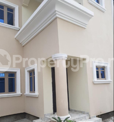 4 bedroom Detached Duplex House for sale Ugodo layout, Aheye Village Makurd Makurdi Benue - 3